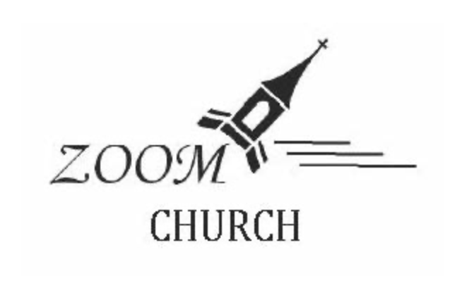 Zoom Church Pre-COVID