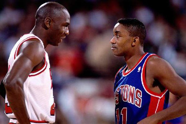 Isaiah-Thomas-and-Michael-Jordan