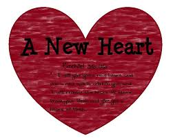 A New Covenant: A New Heart